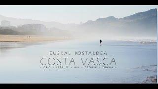 Urola Kosta, 5 herri, euskal kostaldea: Aia, Getaria, Orio, Zarautz, Zumaia.