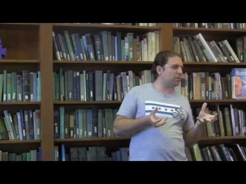 Why you should, and how you could, travel off the beaten path? Jeremy XIMENEZ - WikiStage Stanford
