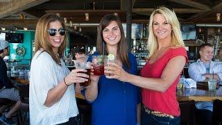 Wonderland Ocean Pub - Getaway San Diego