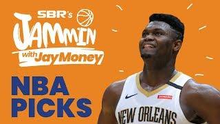 Nba Games Best Betting Picks & Predictions (july 30th)