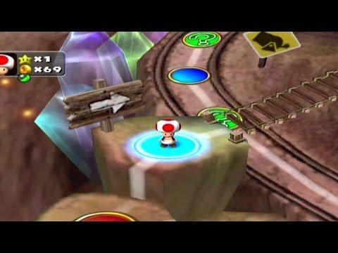 "Sanchez Games Multirandomness - Mecha vs xG10x vs Ray - Mario Party 5 ""Pirate Dream"""