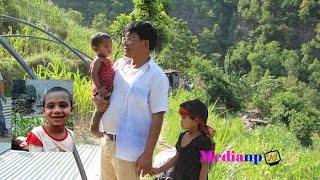 10 families find relief when Manita pulls DC  - Dinesh DC