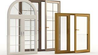 Как выбрать пластиковые окна для дома?(Как выбрать подходящие окна ПВХ для панельного / кирпичного дома? Рекомендации по выбору в видео. На сайте..., 2015-06-12T07:56:01.000Z)