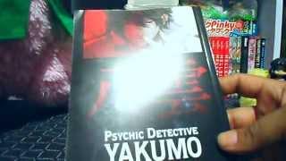 Reseña Manga |