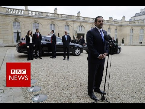 Saad Hariri, Lebanon PM, to return to Beirut 'in coming days' - BBC News