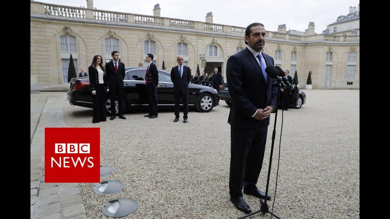 Saad Hariri, Lebanon PM, to return to Beirut 'in coming days' - BBC News