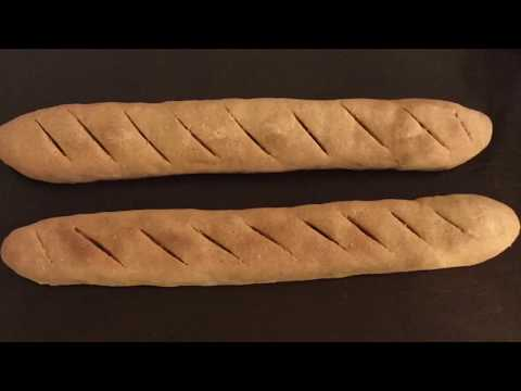 How to Make Real Looking, but FAKE Bread With 3 Ingredients  - by DIY Devin JJ