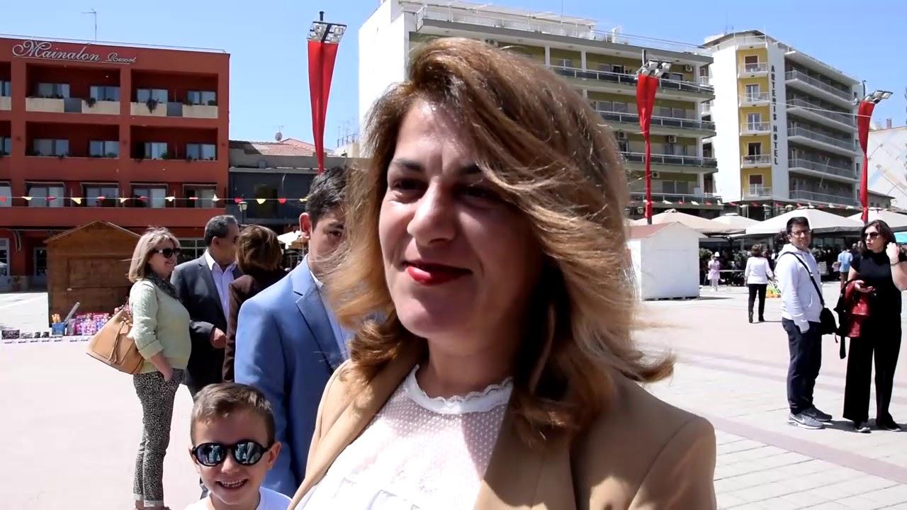 Πάσχα στην Τρίπολη 2019