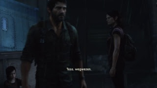 The Last Of Us#Lets play 1 (DUTCH)