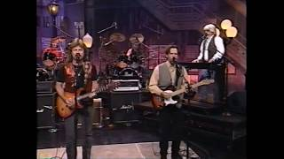 The Doobie Brothers - Talkin' It To The Streets - LIVE!