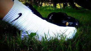 Skat3er & BB.Kyff3er *** | Shoeplay in a park