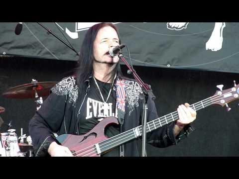 "Asia Feat. John Payne - ""Only Time Will Tell"" - Live 06-23-2017 - Petaluma, CA"