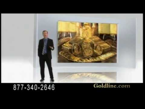 Scott Winters loves gold