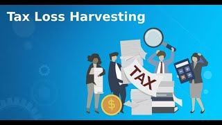 Tax Harvesting Explained