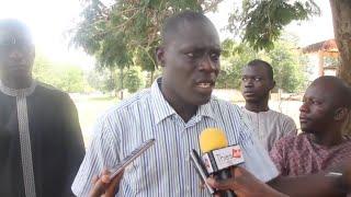 Ndiaga Diaw en colère contre Massaly