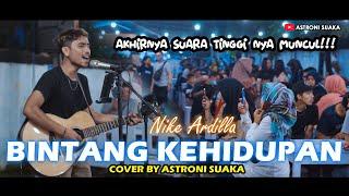 Download lagu BINTANG KEHIDUPAN - NIKE ARDILLA (COVER) BY ASTRONI TARIGAN DI MENOEWA KOPI JOGJA