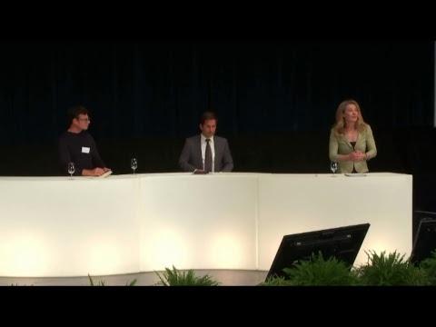 Nationale Konferenz Digitaler Dialog (Morgen)