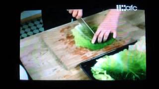 Fresh W/ Anna Olson - Grandma's Cabbage Rolls