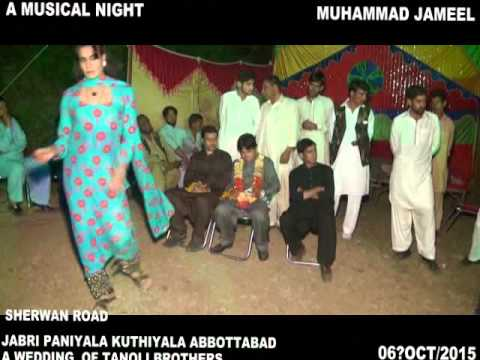 Tanoli brohter musical night part 1