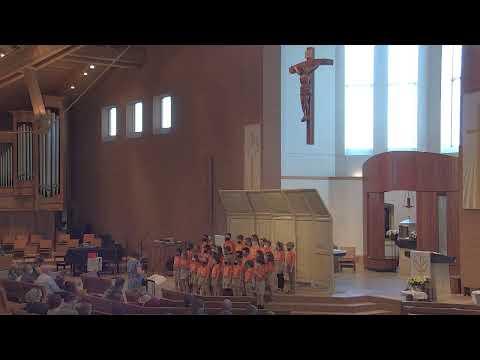 Divine Mercy Catholic School Spring Concert