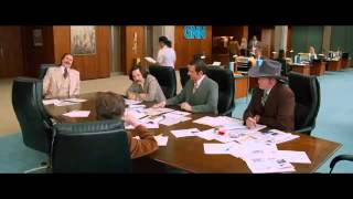 ANCHORMAN 2  THE LEGEND CONTINUES   Official Trailer   United Kingdom