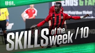 Skills of the Week - Week 10 thumbnail