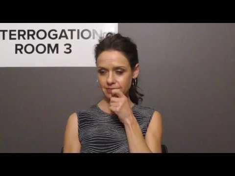 Wentworth S5; Kate atkinson (Vera Bennett) Interviews