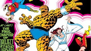 Marvel Two-In-One #58: Quantum Zone Episode #23