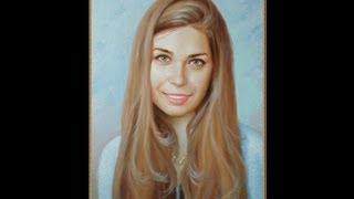 видео Портретная живопись