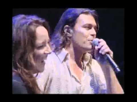 Quem de nós dois (Gianluca Grignani e Ana Carolina)