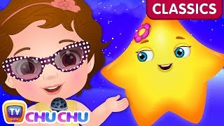 ChuChu TV Classics - Twinkle Twinkle Little Star | Nursery Rhymes and Kids Songs
