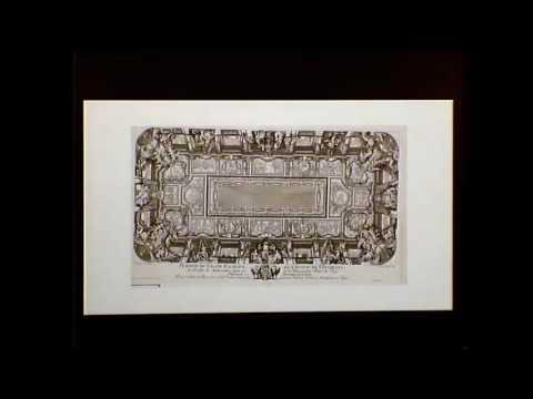 « L'auteur de ce magnifique ouvrage ».  Charles Le Brun et l'escalier des Ambassadeurs de Versailles