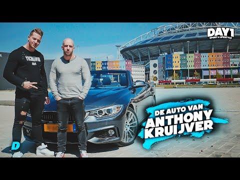 BMW 430i M Convertible van (Youtuber) Anthony Kruijver || #DAY1 Afl. #8