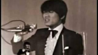 김정호 - 하얀나비 (Live)