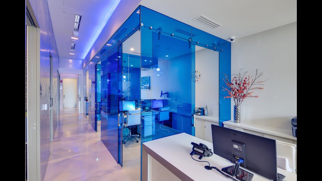 The kohan group inc dental office design dr tang for Office design group inc
