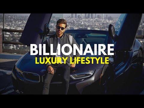 Billionaire Style Motivation | Life Of Billionaires | Rich Lifestyle Of Billionaires | Luxury People