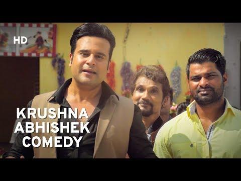 SharmaJi Ki Lag Gai [2019] Krushna Abhishek Comedy | Mugdha Godse | Brijendra Kala