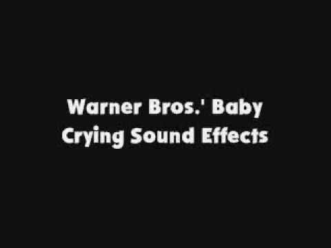 warner bros sound effects library disc 5