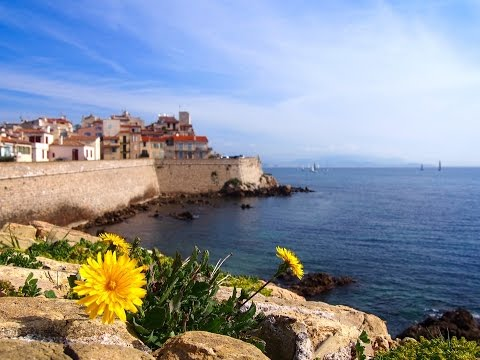 Places to see in ( Antibes - France )