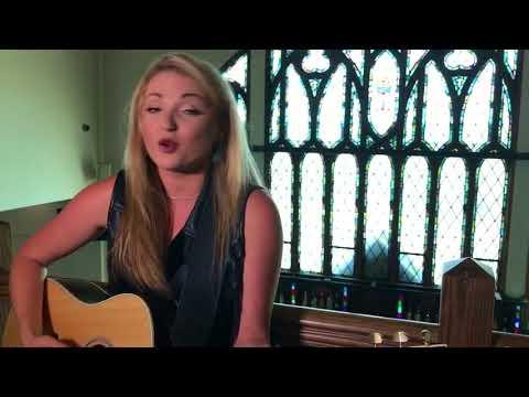 """Give Me One Reason"" - Tracy Chapman Tribute by Karen Waldrup"