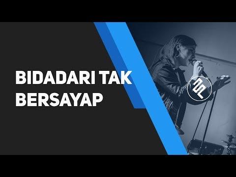 Anji - Bidadari Tak Bersayap Instrumental Piano Karaoke / Chord / Lirik