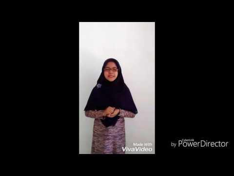 Fonologi Bahasa Indonesia (Bunyi Fonetis Vokal dan Diftong)