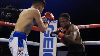 Dogboe V Navarrete 12/8 Fight Highlights