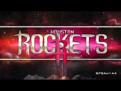 NBA on ESPN Playoff Theme/Logo Transitions
