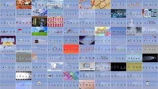 Top 100 (Part-1) Best Effects Spoof Pixar Lamp Luxo Jr Logo thumbnail