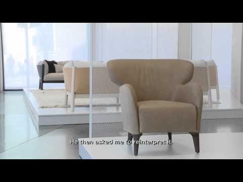 De padova salone del mobile 2012 luca nichetto interview by edepadova - Fiera del mobile padova ...