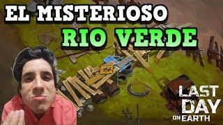 El Misterioso Rio Verde Last Day On Earth Survival Ridomeyer