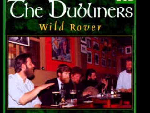 The Dubliners   Will the circle be unbroken