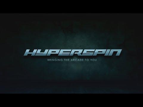 Hyperspin 2018 New Main Menu Wheel - 167 Systems - Смотреть видео