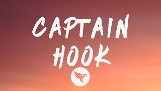 Megan Thee Stallion - Captain Hook (Lyrics)